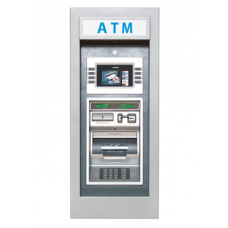 Genmega GT3000 Series ATM Machine